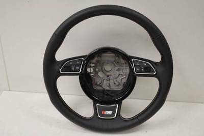 Audi S1 8X Lenkrad Multifunktion Steering Wheel 8X0419091R Iwj