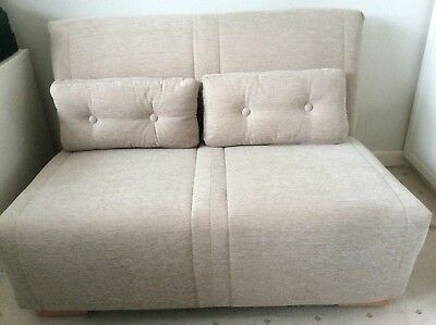 Excellent Immaculate Unused John Lewis Strauss Sofa Bed Rrp699 Cjindustries Chair Design For Home Cjindustriesco