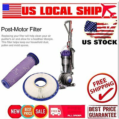 Hepa filter for dyson dc19 dc20 dc21 dc29 pre post for Dyson dc41 motor replacement