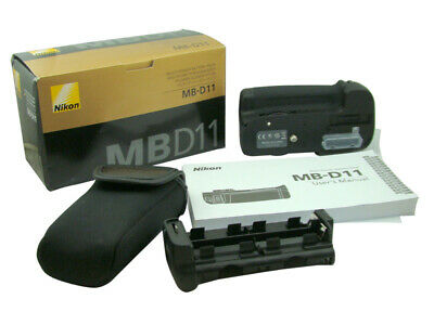 NEW Battery Grip for NIKON mb-d11 for d7000 Shipped With Tracking Number