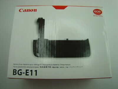 NEW Battery Grip BG-E11 for CANON EOS 5D MARK III 3 Shipped With Tracking Number