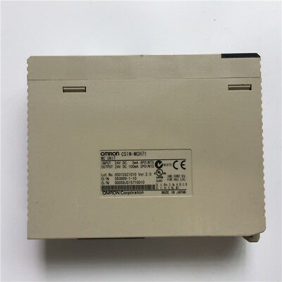 1PCS  Omron CS1W-MCH71 PLC programmable controller 90 day Warranty