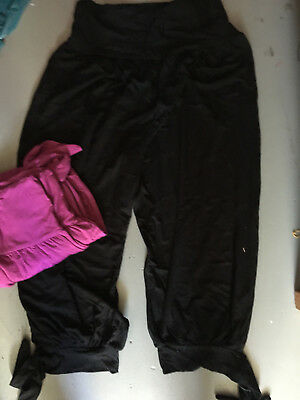 """Lot of 9 good quality spandex """"ENDS OF LINES"""" bargains.Assorted sizes.SAVE $$$$'"""