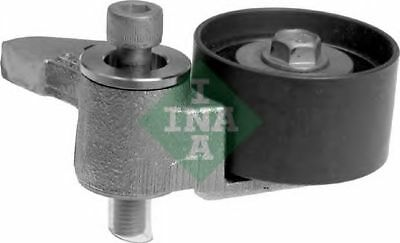 INA Tensioner Pulley, timing belt 531 0498 20