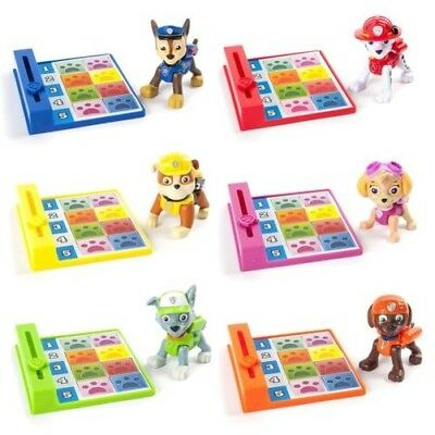 Paw Patrol Action Pack Pup Back Flip Pup Pup Boogie Board Children's Toy Play