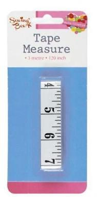 BODY TAPE MEASURE 60in Length SEWING FABRIC-TAIL-SEAMSTRESS CLOTH'
