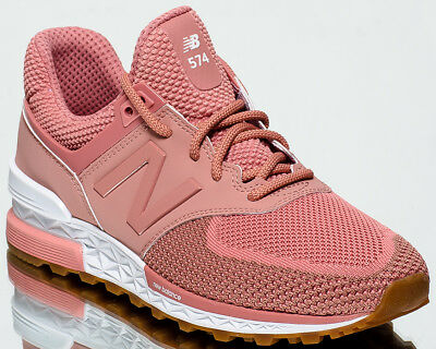 NEW BALANCE WMNS 574 Sport NB women lifestyle sneakers NEW