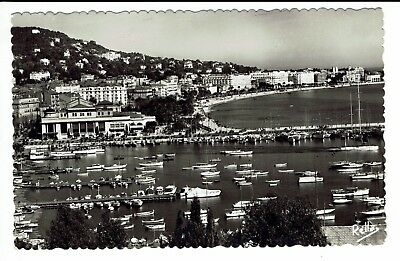 CPA - Carte postale -France- Cannes - Le Port (iv 149)