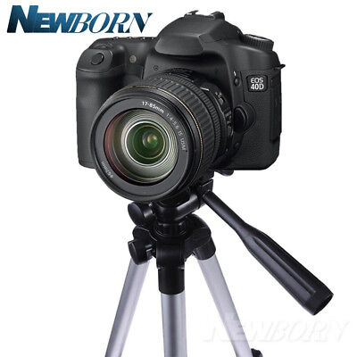 Camera WEIFENG WT3110A Tripod Stand For Canon Nikon Olympus Digital Camcorder