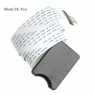 Car TF Micro SD To SD Extension Cable Adapter Flexible SDHC SDXC For GPS TV