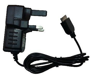 Mains Charger for Creative Zen Vision M / Vision W Multimedia Player - NO PC REQ