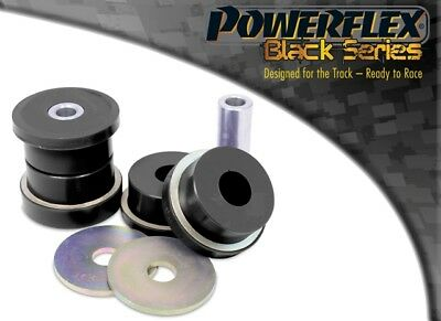 Powerflex BLACK Rear Subframe Rear Bush PFR80-1236BLK