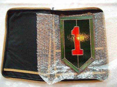 US 1. Infantry Division Big Red One