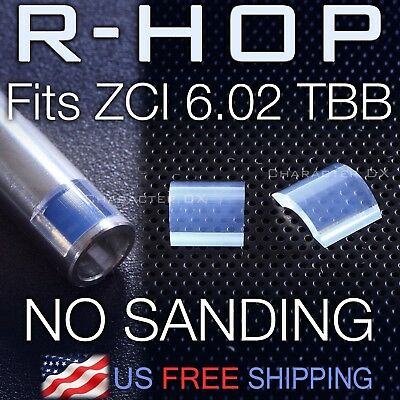 RHOP Perfect Fit ZCI 6.02 AEG TBB Tightbore Airsoft Barrel NO Sanding Needed