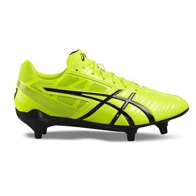 Asics Gel-Lethal Speed Rugby Boots - Safety Yellow