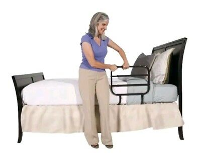 Able Life/Walgreens Bedside Extend-A-Rail  Adjustable Adult Home Safety Bed Rail