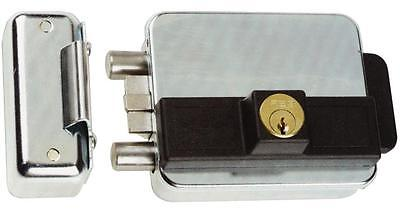 Lock Electrical New Feb 6001/1Z Electric Lock Multiple 2000 Gates