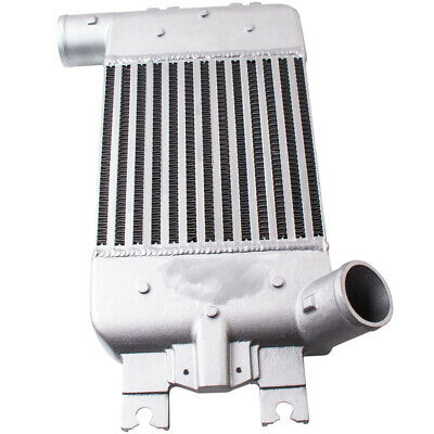 ZD30 Intercooler Direct-Fit Upgrade For Nissan Patrol GU Y61 Common Rail 2007-