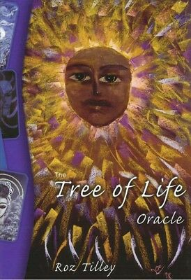 IC: Tree of Life Oracle, The