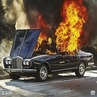 Portugal The Man Woodstock Cd 2017