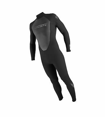 8bd4af86a9 O NEILL MEN S O RIGINAL S Large Chest Zip Full Wetsuit w  Hood Back ...