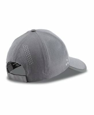 04105ed7380 UNDER ARMOUR MEN S Shadow ArmourVent Cap -  56.95