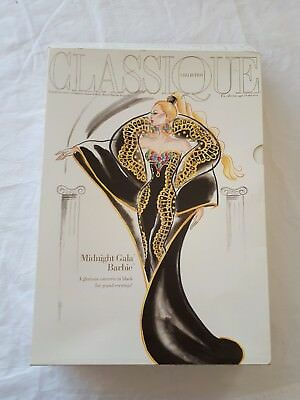 Barbie Midnight Gala Classique Collection Abbe Littleton in OVP von 1995