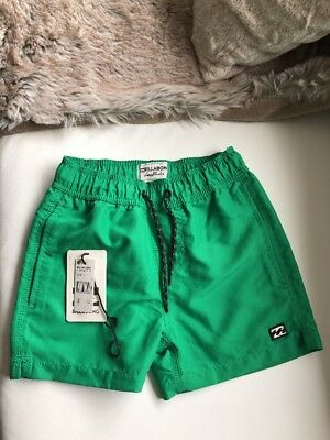 BILLABONG Short bain 7 Ans