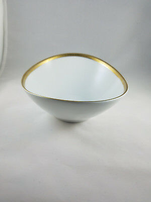 CHARTER Club GRAND BUFFET GOLD Oval Bowl 8844593 - $29.99 | PicClick