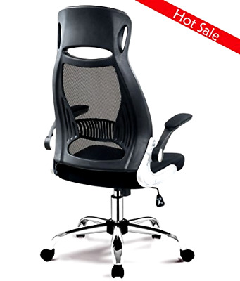 Racing Style High-Back Office Chair Gamer Chair Ergonomic Mesh Computer Chair C
