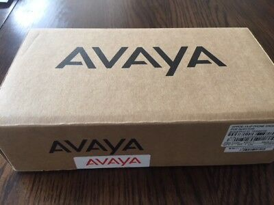 NEW Avaya 700500725 SPPOE-1A-IP Phone Single Port PoE Injector