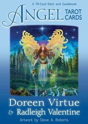 IC: Angel Tarot Cards