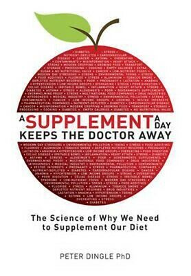 Supplement a Day Keeps the Doctors Away, A