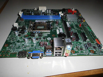 Lenovo IH81M THINKCENTRE E73 Sockel 1150 Mainboard