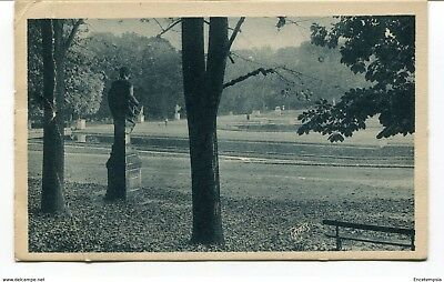 CPA - Carte postale -France -Saint Cloud - Le parc (CP723)