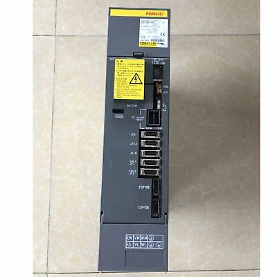 used Fanuc Servo Amplifier A06B-6096-H208  *SHIP TODAY*