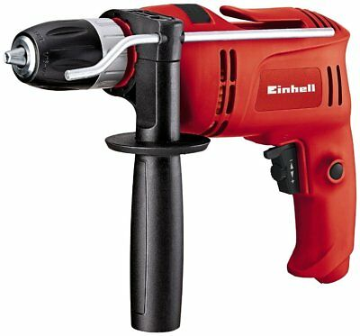 Einhell TC-ID 650 E Corded Impact Hammer Drill 650W 230V Power Tool DIY New