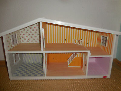 "Lundby Puppenhaus Dollhouse ""Smaland"""