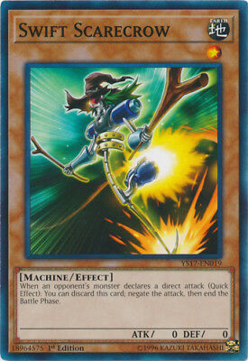 United We Stand* X 3 Torrential Tribute* X 3 1st Mint YS17-EN035 YUGIOH