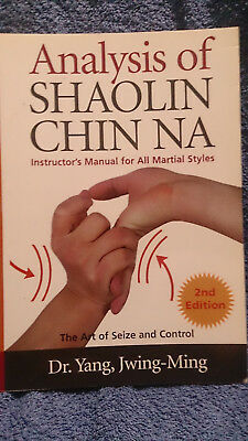 Analysis of Shoalin Chin Na