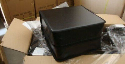 504 Pcs Quality Leather Cd Dvd Bdr Bag Wallet Cases - Black Bags Wallets 520 500