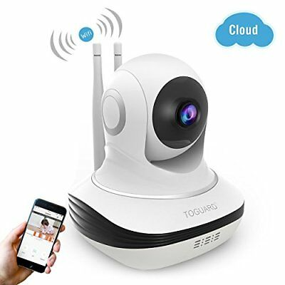 Baby Monitor Camera Wireless 720P HD Wifi Night Vision Two Way Talk IOS Android