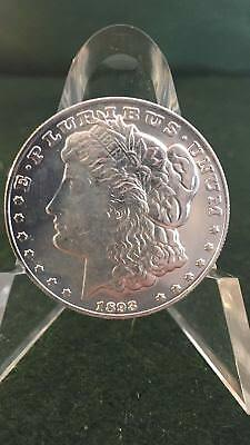 1893-S Morgan Dollar Tribute Proof Coin