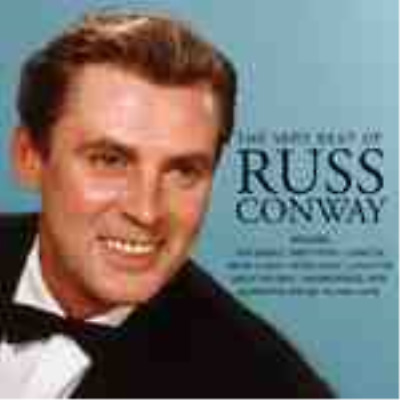 Russ Conway-The Very Best Of  (US IMPORT)  CD NEW