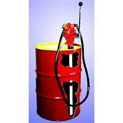 NEW! Morse Drum Hand Pump for Petroleum or Lube Oils up to 2000 SSU Viscosity!!
