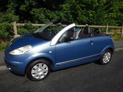 citroen c3 pluriel convertible 1400 cc manual roof now fully working 1 1. Black Bedroom Furniture Sets. Home Design Ideas