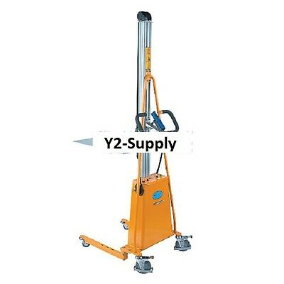 NEW! Wesco® Battery Powered Office Lift Truck 220 Lb. Capacity!!