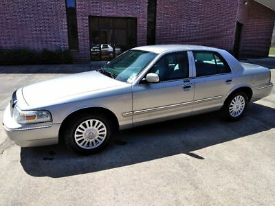2007 Mercury Grand Marquis ls 2007 mercury grand marquis  SUPER LOW MILES 15,800 !!!!!!!!