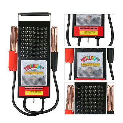 BT-005 100Amp Digital Battery Load Tester 6V 12V Bus Car Light Truck Engine Test