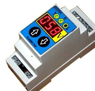 Proma Compact torch height controller SD for plasma CNC